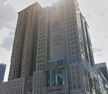 Menara Avenue Residences